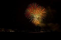 IMG_6635 Fireworks, Mallorca (Fernando Sa Rapita) Tags: baleares canon coloniadesanjordi eos6d mallorca sarapita tamron tamron150600 cielo fireworks fuegosartificiales longexposure night noche sky teleobjetivo canoneos