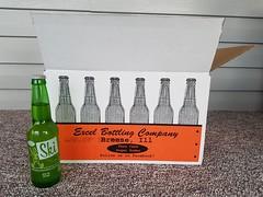 Case of Ski Citrus Soda (dankeck) Tags: sugar sugarcane soda pop beverage softdrink excel bottling doublecola ski glassbottle