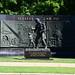 Seabees Memorial at Arlington