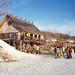 Snow Skiing at Great Bear in Sioux Falls