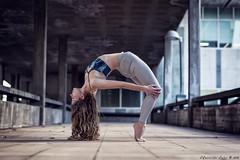 Daisy - 1/5 (Pogdorica) Tags: modelo sesion retrato posado chica daisy yoga