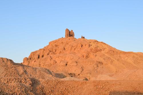 Ziggurat of Borsippa