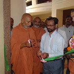 13 Inauguration of Library