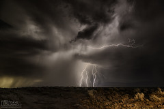Throw the baby out with the bath water (Dave Arnold Photo) Tags: nm nmex newmex newmexico loslunas belen manzano mountain range lightning lightening monsoon desert storm stormy thunderstorm thunder image pic us usa picture severe photo photograph photography photographer davearnold davearnoldphotocom nighttime sun scenic cloud rural summer badweather top wet night canon 5d mkiii 100400mm huge big valenciacounty landscape nature outdoor weather rain rayo cloudy sky cloudburst raincolumn rainshaft season mountains southwest monsoons strike ray albuquerque sunport aircraft lighttrails