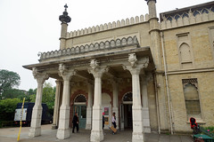 2018-05-18 06-02 England 950 Brighton, Brighton Museum and Art Gallery