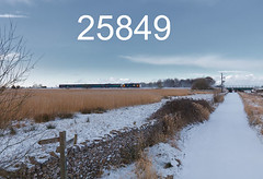 robfrance5d2_25849_280218_x37401_silverdale_2c32_drs_nt_edr16lr6coex4pse15weblowres (RF_1) Tags: 12csvt 2018 37 37401 arriva bad badweather brel britain british class37 cold coldweather covered cumbria cumbrian cumbriancoast cumbriancoastline db deutschebahn diesel dieselelectric directrailservices drs ee england englishelectric europe european franchise haulage hauling leightonmoss localtrain localtrains loco locomotive locomotivehauled locomotives mark2 mk2 northern northernengland northernrail nucleardecommissioningauthority passengertrain publictransport rail rails railway railways rural silverdale snow snowing stoppingtrain stoppingtrains train trains transport travel traveling uk unitedkingdom weather westmorland white winter