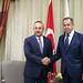 С.Лавров и М.Чавушоглу I Sergey Lavrov & Mevlüt Çavuşoğlu