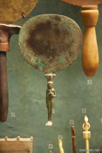 Стародавній Єгипет - Лувр, Париж InterNetri.Net  094