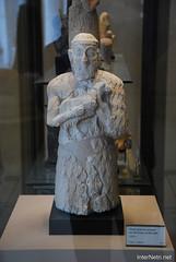 Стародавній Схід - Лувр, Париж InterNetri.Net 1159