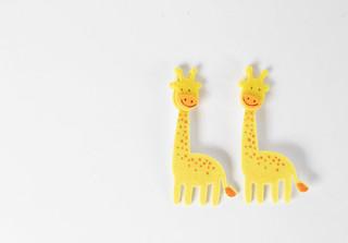 Giraffe toys