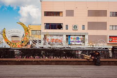 Odaiba|台場 (里卡豆) Tags: 日本 jp olympus penf 關東 japan kanto 鎌倉 panasonicleicadg818mmf2840 panasonic leica dg 818mm f2840 kōtōku tōkyōto tokyo 45mm f12 pro olympus45mmf12pro 東京 tokyocity odaiba 台場