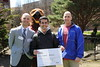 292A0833 (HACC, Central Pennsylvania's Community College.) Tags: harrisburg dayofgiving outside outdoors tuition giveaway hawk noah ski student check