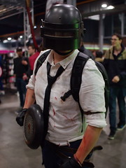 """Dutch Comic Con 2018 • <a style=""""font-size:0.8em;"""" href=""""http://www.flickr.com/photos/160321192@N02/40687318905/"""" target=""""_blank"""">View on Flickr</a>"""