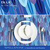 Blue by Alex Morgan (Spellstone) Tags: wildlife bird parrot macaw blue ultraviolet feather spellstone spoonflower roostery art craft design surface pattern society6 alexmorgan pillow cushion phonecase textile fabric wallpaper totebag tote clock wallclock mug rug pouch laptopskin clothing apparel sewing curtains