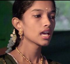 Tamil_NY_2 (Manohar_Auroville) Tags: tamil auroville new year puthanthu ramayana transition students girls theatre tamilbeauty tamilgirl manohar luigi fedele india