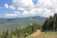 IMG_6134 (avsfan1321) Tags: colorado unitedstates unitedstatesofamerica usa vail rockymountains midvail skiresort mountains landscape nature mountain