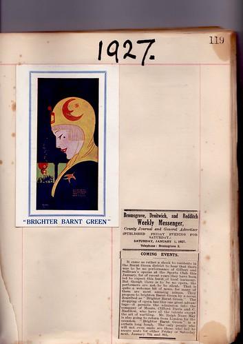 1927: Jan Review 1