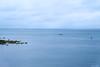St.-Michel-En-Greve, Bretagne (Maxime Guéry) Tags: mer océan plage eau ciel bateau bretagne grève saintmichel panorama paysage france paddle peche pecheur horizon