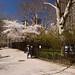 Saint Vartan Park, First Avenue, Manhattan