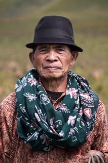 Portrait, Bromo, Indonesia