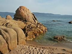 Bay of / Bucht von Propriano (F), Corse (Manfred_H.) Tags: natur nature landschaft landscape mittelmeer méditerranée mediterranean france korsika corse propriano