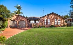 6 Beazley Place, Baulkham Hills NSW