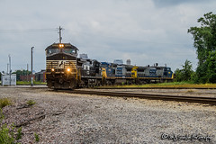 NS 9338 | GE C44-9W | CN Memphis Subdivision (M.J. Scanlon) Tags: bnsfjob172 business c449w cnjunction cnmemphissubdivision canon capture cargo commerce digital eos engine freight ge haul horsepower image impression job172 landscape locomotive logistics mjscanlon mjscanlonphotography manifest memphis merchandise mixedfreight mojo move mover moving ns ns9338 norfolksouthern outdoor outdoors perspective photo photograph photographer photography picture rail railfan railfanning railroad railroader railway scanlon steelwheels super tennessee track train trains transfer transport transportation view wow wye ©mjscanlon ©mjscanlonphotography