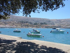 * (Reginald_9) Tags: 2012 august croatia pagisland boats