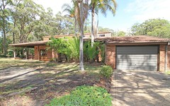 1 Justfield Drive, Sussex Inlet NSW