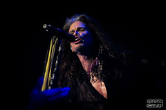 Steven Tyler & The Loving Mary Band @ Roma Summer Fest (LaPiratessa) Tags: steven tyler loving mary band live aerosmith rome roma summer fest rock show gig concert