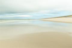 Sylt.......summer (Brigitte Lorenz) Tags: abstract sylt northsea summer tide beach nature seascape minimalism