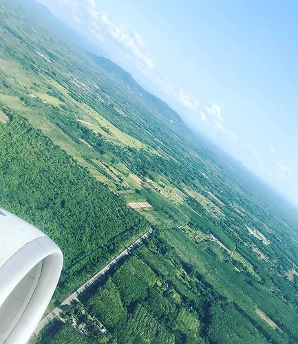 Goodbye Hat Yai! And hello Chiang Mai!