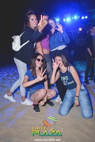 Caffe Plaža (05.08.2018)