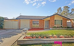 4 Wardle Close, Currans Hill NSW
