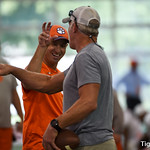 Dabo Swinney Photo 8