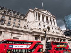 AFS-2018-01910 (Alex Segre) Tags: bankofengland stormy sky skies weather darkclouds cloudy exterior outside iconic famous landmark landmarks building buildings architecture cities central capital city london uk england britain english british europe european nobody in a alexsegre