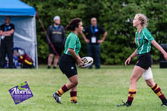 July20.ASGRugby.DieselTP-1262 (2018 Alberta Summer Games) Tags: 2018asg asg2018 albertasummergames beauty diesel dieselpoweredimages grandeprairie july2018 lifehappens nikon rugby sportphotography tammenthia actionphotography arts outdoor photography