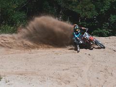 motion (mariuszpawel) Tags: nikon tamron motion action motocross motorcycle bike mtb sport