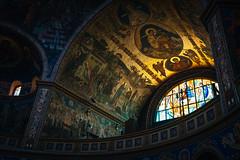 Catedrala Sfânta Treime I