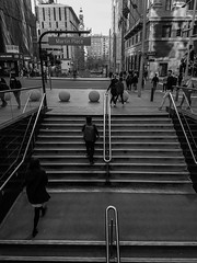20180722_142816_001 (Damir Govorcin Photography) Tags: street photography martin place railway station sydney cbd blackwhite people buildings architecture samsung s7 monochrome natural light stairs composition