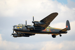 RIAT 2018-3666.jpg (Anthony Hunt) Tags: 2018 fairford tattoo airtattoo riat fighter bbmf raf lancaster worldwarii merlin heritage spitfire hurricane dunkirk internationalairtattoo display aerobatic usaf military strike jet usairforce world war germany bomber bader london historic douglas piston escort griffin griffen avro supermarine super marine blitz classic vintage dday battle britain dam buster battleofbritain barneswallace bouncingbomb memorialflight raf100