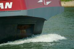 MS PETRAN (Lutz Blohm) Tags: mspetran containerschiff speyer gütermotorschiff rhein rheinschifffahrt binnenschifffahrt binnenschiffe niedrigwasser fluskilometer400 sonyfe70300goss sonyalpha7aiii