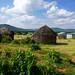 The Pokot village of Amaiya