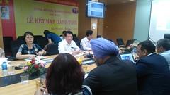 DSC_0005_1 (Indian Business Chamber in Hanoi (Incham Hanoi)) Tags: incham ministryofhealth