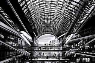 Mall of Berlin: Love Consumerism // Cut-up No. VII