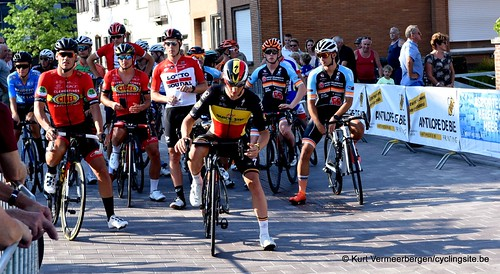 Na-tourcriterium Putte (1)