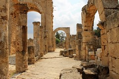 IMG_0467 (Nai.Sass) Tags: lebanon trave tyre sour anjar baalback ruins roman byzantine middle east temples summer vacation sea amateur