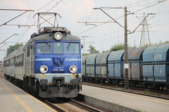 PKP IC EP07-345 , Sowczyce train station 26.07.2018 (szogun000) Tags: sowczyce poland polska railroad railway rail pkp station engine locomotive lokomotywa локомотив lokomotive locomotiva locomotora electric elektrowóz ep07 ep07345 pkpic pkpintercity train pociąg поезд treno tren trem passenger tlk 38100 magnolia d29143 opolskie opolszczyzna canon canoneos550d canonefs18135mmf3556is