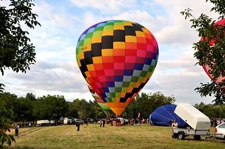 My favourite Balloon