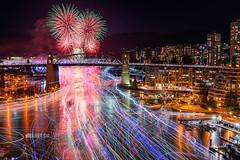 Celebration of Light 2018 Team South Korea 2 (OliverCui) Tags: celebration light lights vancouver south korea night firework fireworks canada columbia british bc sunset